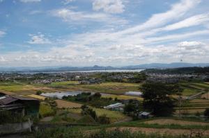まだ琵琶湖の「原風景」を残している気がします