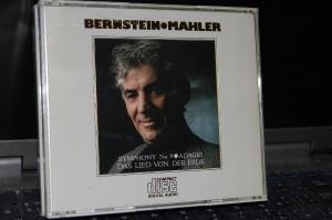 Bernstein  Mahler Symphony №9